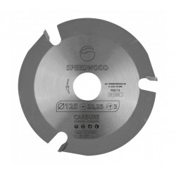Sierra circular Speedwood