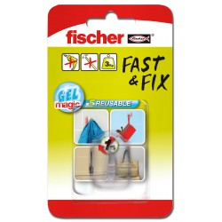 Percha Fast&Fix Fischer