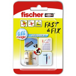Gel magic fas&fix Fischer