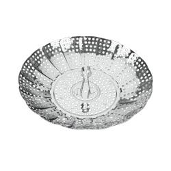 Cestillo de vapor - cuece verduras Ø14cm