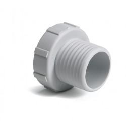 Casquillo reductor fregadera/lavabo ferrebric