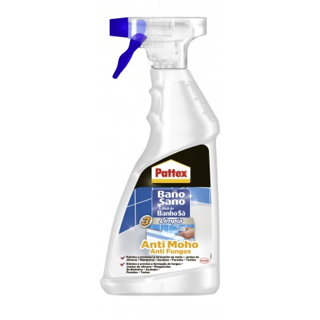 Spray anti-moho Pattex ferrebric