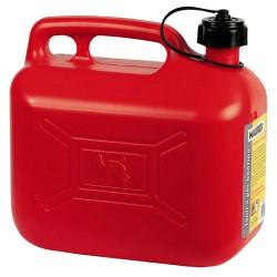 Bidón gasolina 10 litros