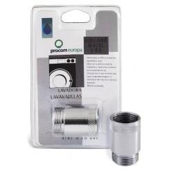 Antical magnético p/ lavadora y lavavajillas
