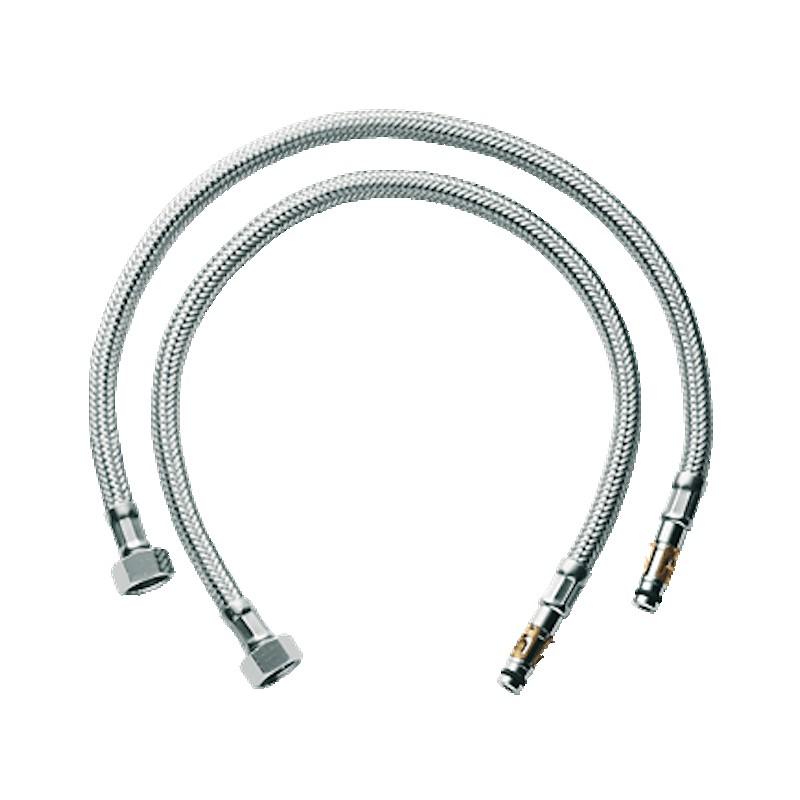 Conexiones Flexibles Grohe Ferrebric 454844000