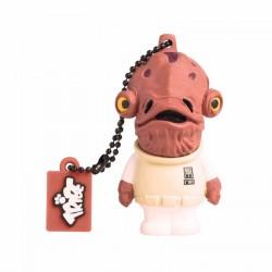 Pendrive Star Wars Admiral Ackbar ferrebric