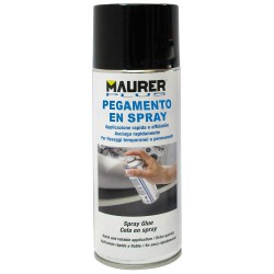Spray pegamento Maurer ferrebric