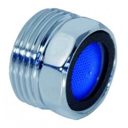 Adaptador para manguera 3/4xH22x150 ferrebric