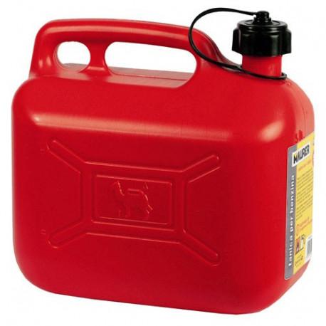 Bidón gasolina 5 litros