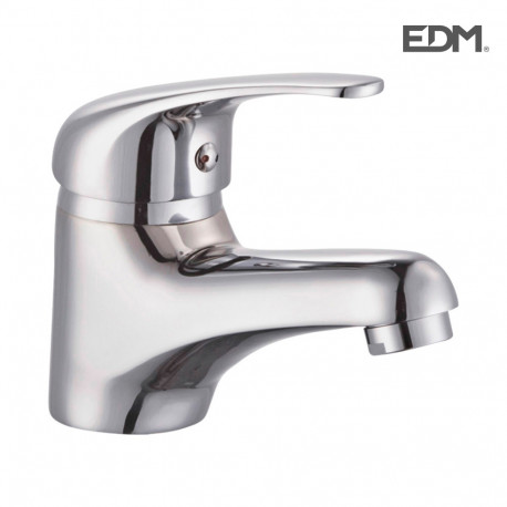 Grifo monomando lavabo Hidro EDM
