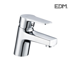 Grifo monomando lavabo Excelence Hidro EDM