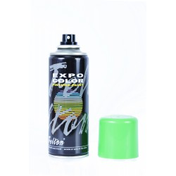 PINTURA SPRAY  VERDE CLARO FERREBRIC
