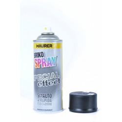 PINTURA SPRAY NEGRO MATE ALTA TEMPERATURA ferrebric