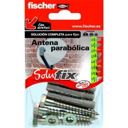 Solufix Antena Parabólica