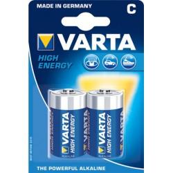 Pila Varta LR14 1,5V