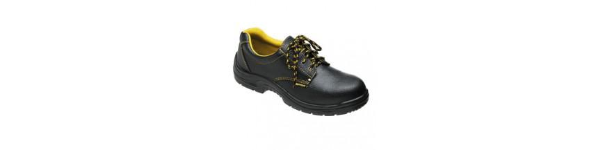 Bota y zapatos de seguridad