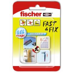 Gel magic fas&fix Fischer