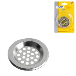 Filtro cestillo lavabo 6cm