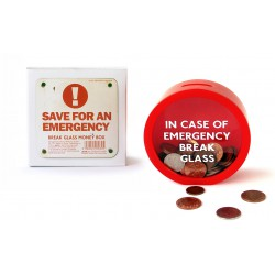 Hucha de emergencia