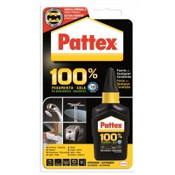 100% pegamento cola Pattex