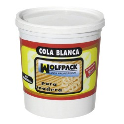 Cola blanca tarrina 1kg