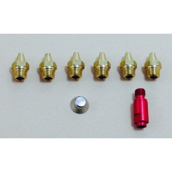 Kit Inyectores calentador JUNKERS 5 litros