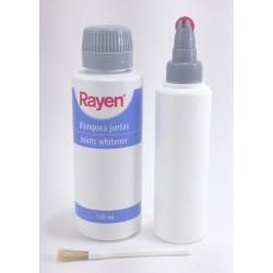 Blanqueador juntas Rayen