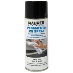 Spray pegamento Maurer ferrebric