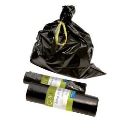 Bolsa basura plástico 100 litros ferrebric