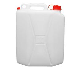 Bidón alimentario plástico 20L