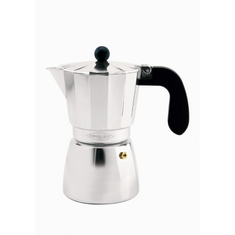 Cafetera Alu Oroley