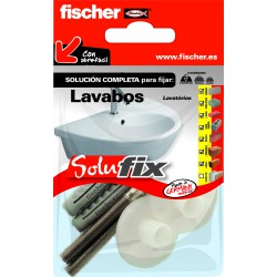 Solufix Lavabos