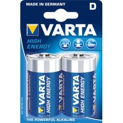 Pila Varta LR20 1,5V