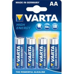 Pila Varta LR6 1,5V AA